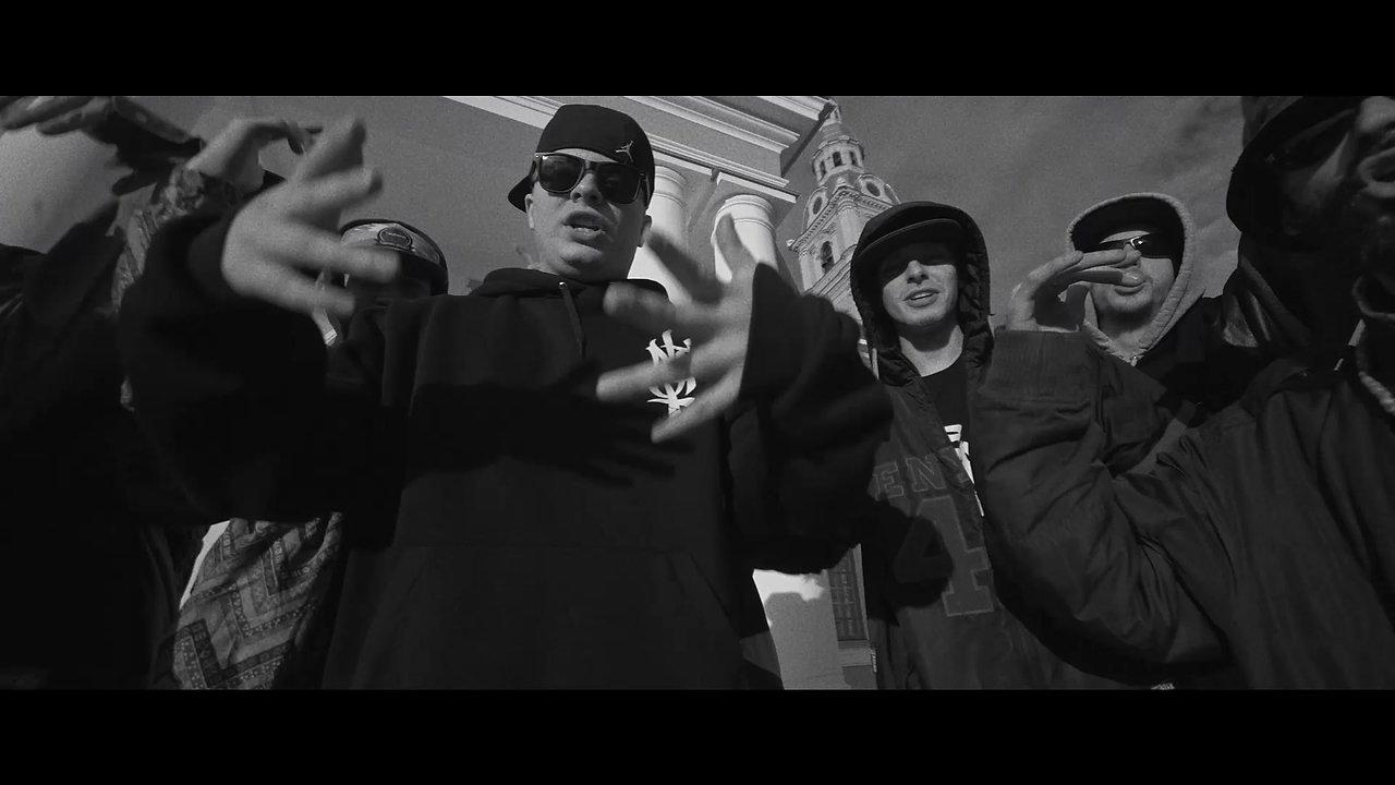 SlimAk & Funk Fiyah Dj's (FUNK FLAVA) - Фактора Резус (Prod. Dj Wolt TOP 9 CREW) mastering MASTA HEY