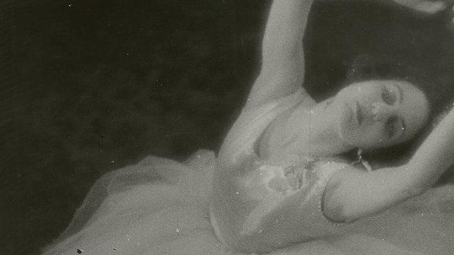 Temalar ve Çeşitlemeler (1928) Germaine Dulac