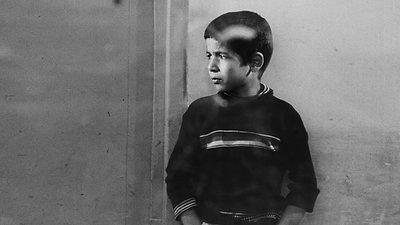 Teneffüs 1972 / Abbas Kiorastami