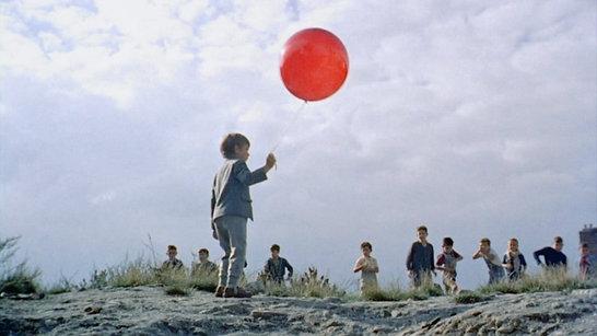 Kırmızı Balon (1956) / Albert Lamorisse