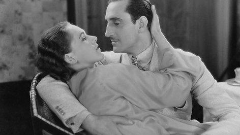 Rose Hobart (1936) / Joseph Cornell