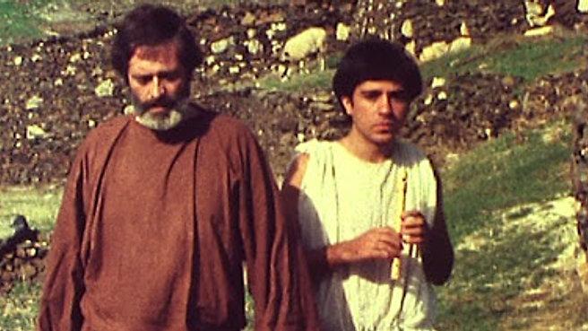 Salomè (1978) / Pedro Almodovar