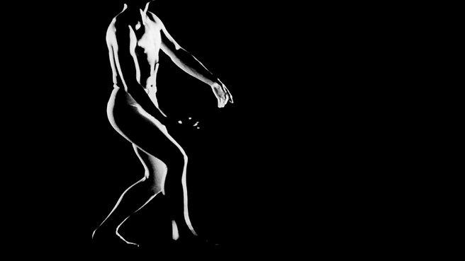Pas de deux  (1968) / Norman McLaren
