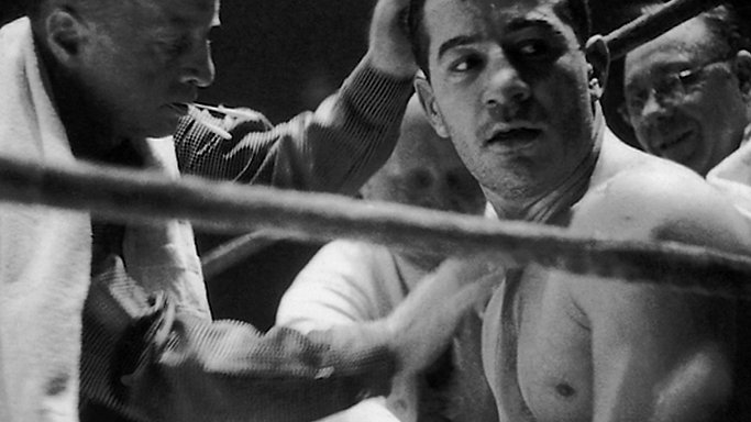 Day of the Fight 1951 / Stanley Kubrick