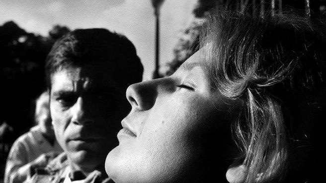 La Jetée (1962) / Chris Marker