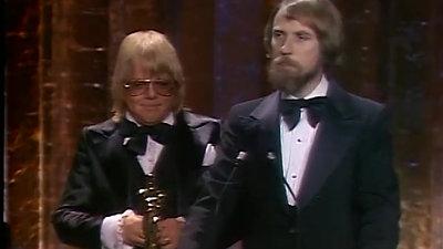 1978 En İyi Kısa Animasyon Film Oscar Ödülü / Le château de sable