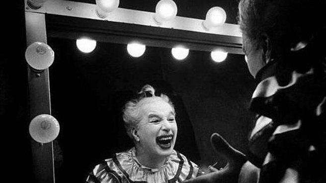 Sahne Işıkları (1952) Charles Chaplin