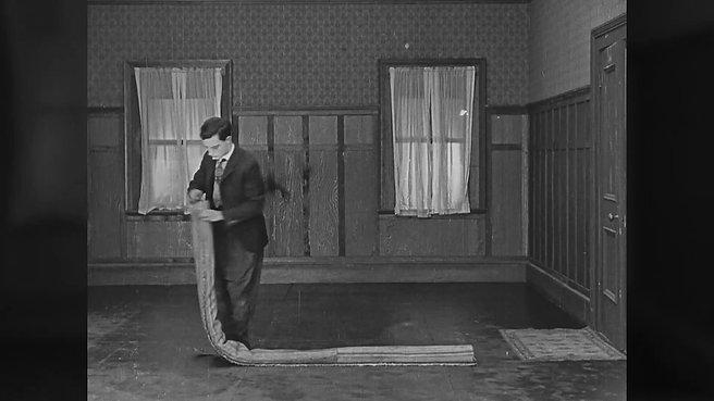 Bir Hafta (1920) / Buster Keaton
