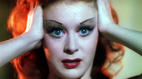 Kırmızı Pabuçlar (1948) Michael Powell, Emeric Pressburger