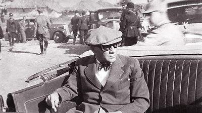 Türkiye'nin Kalbi Ankara - 1934