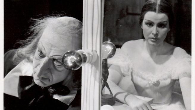 Yaz Oyunları (1951)  İngmar Bergman