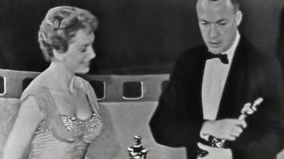 1957.Oscar Ödül Töreni / Kırmızı Balon