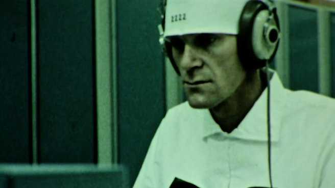 Electronic Labyrinth THX 1138:4EB (1967)