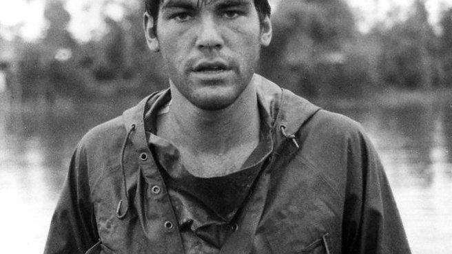 Last Year in Vietnam (1971) / Oliver Stone