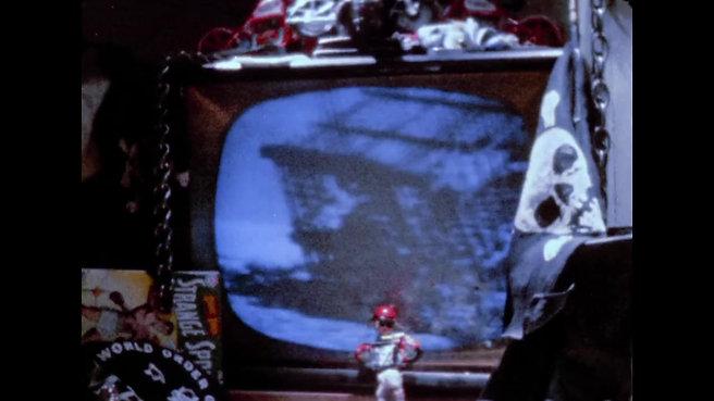 Scorpio Rising (1964) / Kenneth Anger