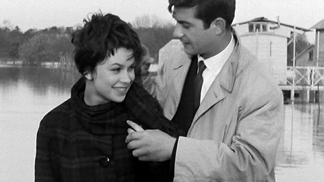 Une histoire d'eau (1961) / Truffaut-Godard