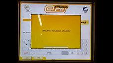 icbari sığorta haqqının marketlərdə olan ExpressPay terminalı vasitəsi ilə ödənilməsi üsulu