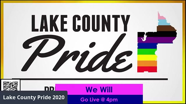Lake County Pride 2020