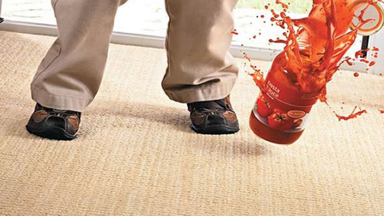 Carpet Perks