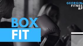 Box Fit  #1