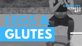 Legs & Glutes #1