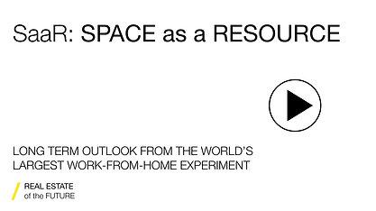 Saar: Space as a Resource