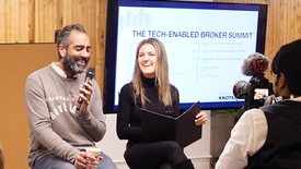 New York | Tech-enabled Brokerage