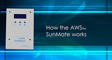 AWS SunMate Animation