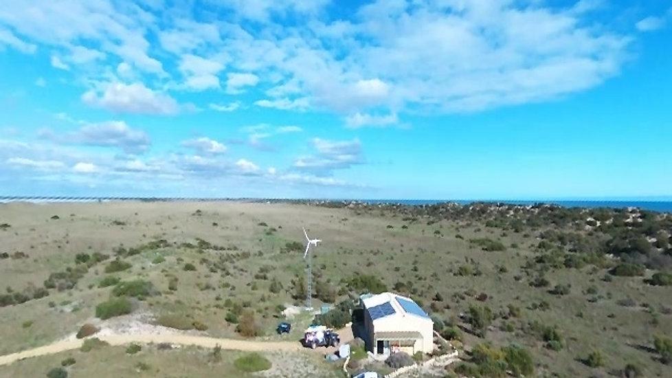 Australian Wind and Solar