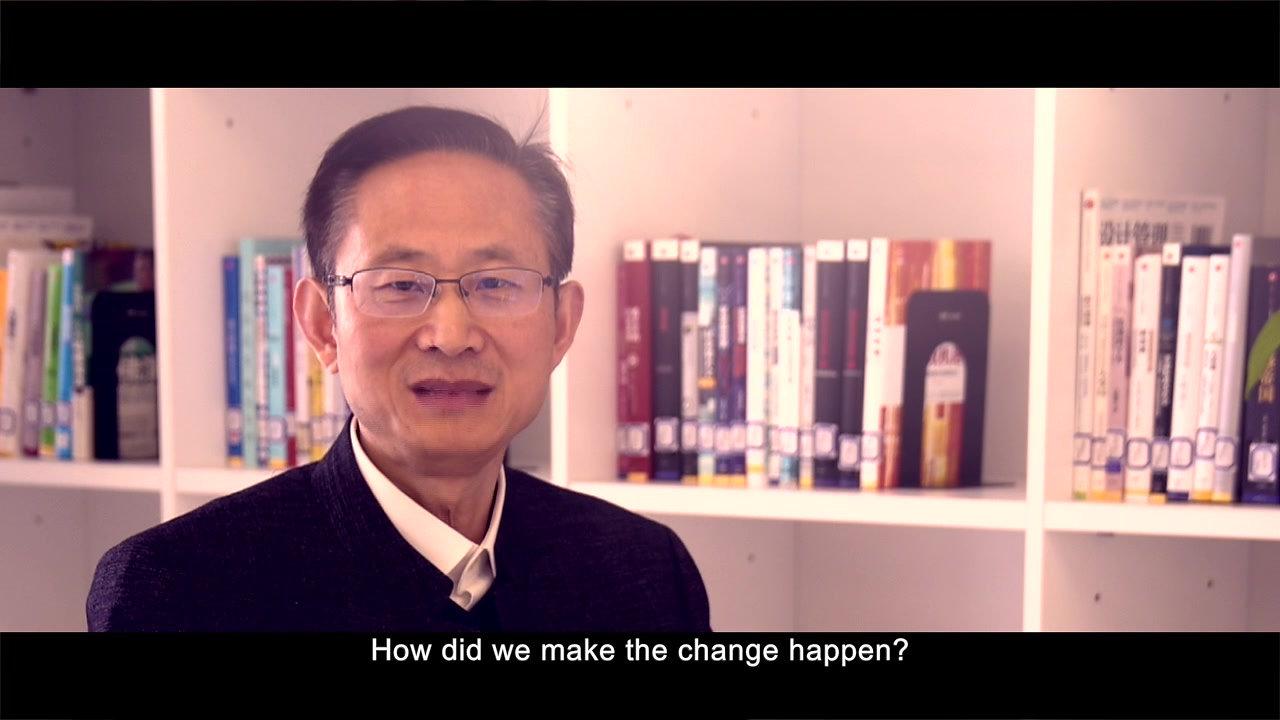 Author Insights Yuan Zhenguo