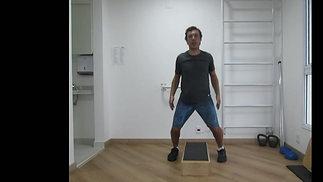 Vídeo degustação step