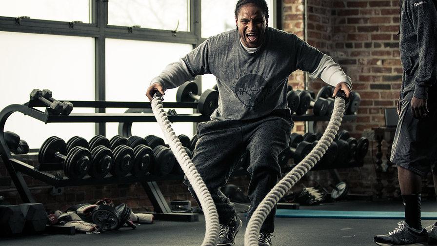 Redefining Strength - ESPN