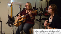 Joanna Dummond - Carried in Between [live]