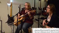 Joanna Dummond - Carried in Between [live]