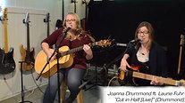 Joanna Dummond - Cut in Half [live]