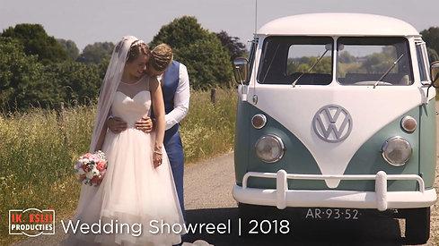 Wedding Showreel | 2018