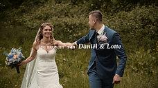 Highlightclip - Daniël & Lotte