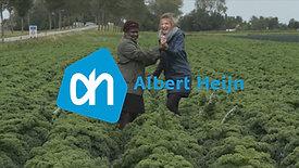 Albert Heijn - Winter komt er aan!