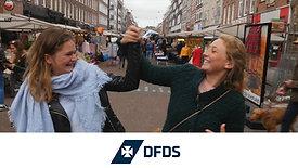DFDS Guerilla video