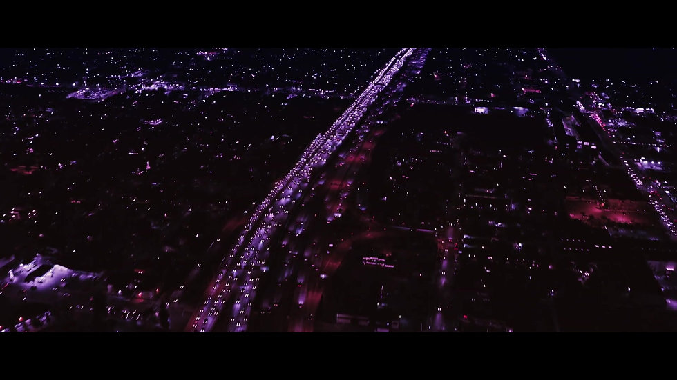 Boulevard by Tens