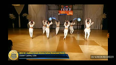 Zuberi Ladies WSS18 - Champions