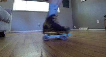 Roller Skating Wheels VS. Indoor Floors