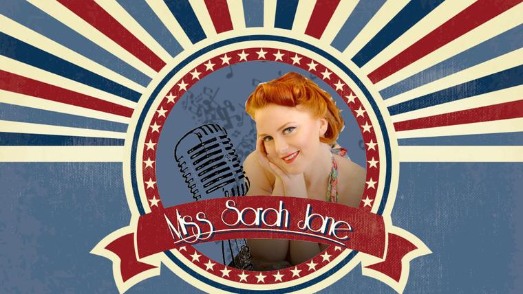 Miss Sarah - Jane