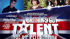 1.  'Wild Horses', Britain's Got Talent Big Celebration, Liverpool - 2-11-18