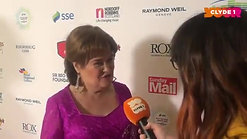 4.  Scottish Music Awards,Glasgow, RadioClyde Interview - 12-1-18