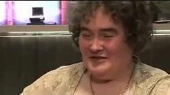 2.  Britain's Got Talent, Post-audition interview, Glasgow - 4-11-09
