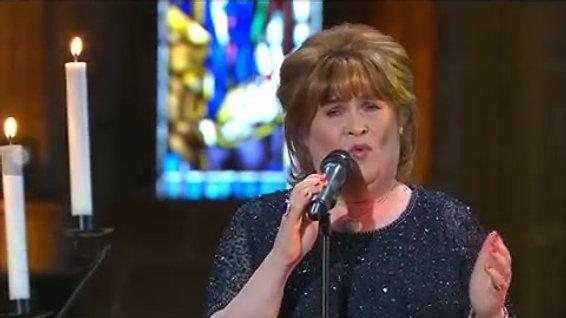 14.  'Amazing Grace', Songs of Praise, BBC1, Scotland - 6-23-19
