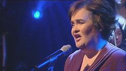 5.  'Wild Horses', Lorraine Live, London - 11-22-09