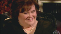 4.  Sunday Morning, 'The Rise and Rise of Susan Boyle', Mark Phillips Interview - 2-14-10
