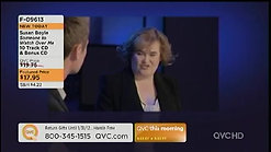 """6.  QVC US, """"Someone to Watch Over Me"""" - 10-12-11"""